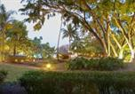 Hôtel Polynésie française - Tahiti Ia Ora Beach Resort - Managed by Sofitel-4