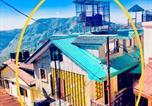 Hôtel Shimla - Somraj House-1