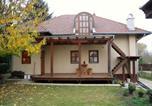 Location vacances Balatonvilágos - Holiday home in Balatonvilagos 31292-1