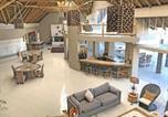 Hôtel Windhoek - Namibia Villa Zula Bed & Breakfast-4