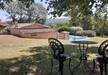 Location vacances Mouzieys-Panens - Les Campsis-3