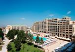 Villages vacances Balchik - Sol Nessebar Palace Resort & Aquapark - All inclusive-3