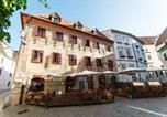 Hôtel Český Krumlov - Krčínův Dům-1