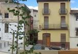 Location vacances Beniatjar - La Casa de la Vila-3