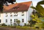Location vacances Heidelberg - Mina & Jakob Heidelberg, (Serviced) Apartments, Bed & Breakfast-2