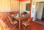 Villages vacances Biograd na Moru - Dream Adria Mobile Homes Murter-1