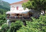 Hôtel Ardèche - Auberge Chez Baratier-1
