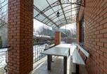 Hôtel Ukraine - Hostel Garden-2