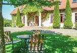 Location vacances Drawsko Pomorskie - Holiday home Nowe Worowo Nowe Worowo, Kolonia-1
