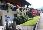 Hôtel Bolsterlang - Nebelhorn Relaxhotel