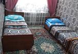Location vacances  Ouzbékistan - Sweet Mickey-3