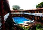Hôtel Granada - Hotel Cordoba-4
