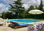 Location vacances Alcobaça - Quinta dos Capuchos Casa da Adega-4