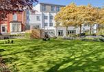 Hôtel Macclesfield - Best Western Plus Pinewood on Wilmslow Hotel Cheshire-2