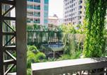 Hôtel Phnom Penh - Baitong Hotel & Resort Phnom Penh-3