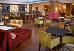 Hôtel Auburn Hills - Detroit Marriott Troy-4