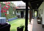 Location vacances Antigua Guatemala - Casa Naranjo-4