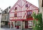 Hôtel Rully - Au temps d'Autrefois-1