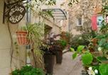 Hôtel Le Castellet - Le Mûrier bleu-1