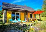 Location vacances Bassignac - Chalets de l'Eau Verte et Spa-1