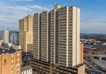 Location vacances Harrisburg - Viagem Downtown 2br With Great View & Gym-4