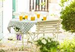 Hôtel Acireale - Beb Comeinsicily Cortedeilimoni Charming e Relaxing Luxury-1