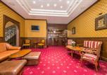 Hôtel Sofia - Sveta Sofia Hotel-3