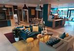 Hôtel Le Havre - Aparthotel Adagio Access Le Havre Les Docks-4