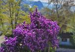 Location vacances Garmisch-Partenkirchen - Haus Erika 1911 - Wetterstein-2