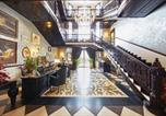 Hôtel Reus - Portaventura Lucy's Mansion - Includes Portaventura Park Tickets-1