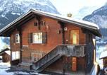 Location vacances Grindelwald - Apartment Chalet Almisräba-2