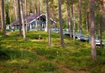 Location vacances Suomussalmi - Auringonnousu Cottage-1