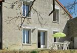 Location vacances  Aisne - Holiday Home P'tit Chamois-2