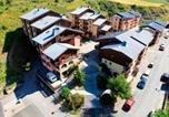 Location vacances Lanslebourg-Mont-Cenis - Apartment Bo0014 appartement dans le village de lanslebourg à 300m des pistes 1-3
