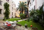 Hôtel Ville métropolitaine de Naples - La Controra Hostel Naples-1