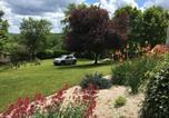 Location vacances Tour-de-Faure - Gîte Chez Mireille Le Trionnaire-2