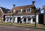 Hôtel Franeker - It Ankerplak-1