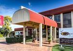 Hôtel Bundaberg - Country Comfort Bundaberg International-1