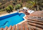 Location vacances Sayalonga - Villa El Ancla-2