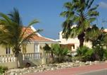 Hôtel Aruba - Aruba Cunucu Residence-4
