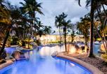 Villages vacances Craiglie - Reef Resort Villas Port Douglas-1