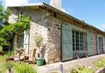 Location vacances Saint-Martin-le-Vieux - Gite La Forge De Bessous-2