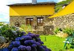 Location vacances Cangas del Narcea - La Cabana´l Cachican-4