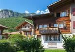 Location vacances Brienz - Holiday Home Chalet Esther-1