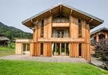 Location vacances Les Houches - Chalet Athina