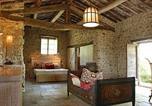 Location vacances Monteroni d'Arbia - Holiday Villa in Siena Area Viii-3