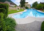 Hôtel Province autonome de Bolzano - Hotel Garni Günther-4