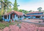 Location vacances Mysore - Luxurious Home Studios near Anjuna Beach-1