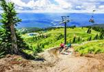 Location vacances Whitefish - Highland Huckleberry Lodge Home-4
