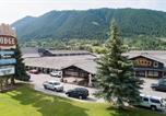 Location vacances Jackson - The Virginian Lodge-1